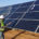 What Should You Pay Attention To When Cleaning Solar Modules