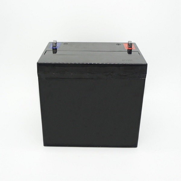 12V 50Ah Sealed Lead Acid Deep Cycle Battery For Solar Wind Off Grid Power-3