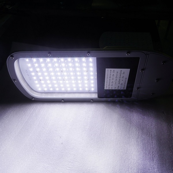 40 Watt Solar LED Street Light Completed System of LED Street Lamp-1