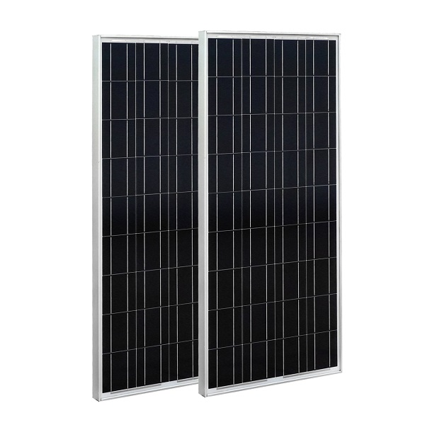 40 Watt Solar LED Street Light Completed System of Solar Panel