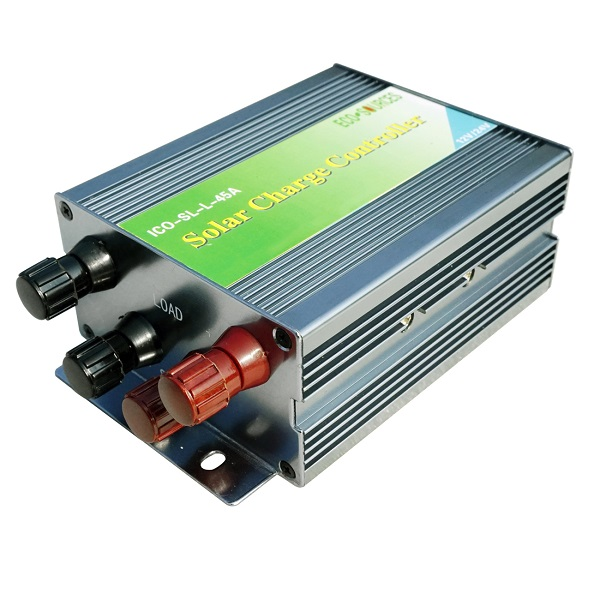 45A PWM Solar Charge Controller