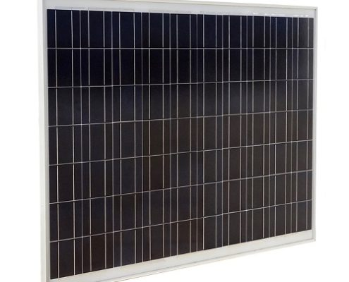 180W 35V Polycrystalline Solar Panel for Cabins, RV's and Back-Up Power Systems (6)